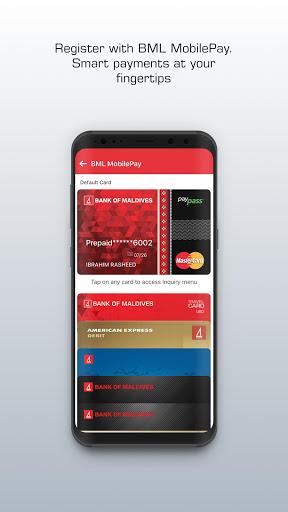BML MobilePay screenshot 4