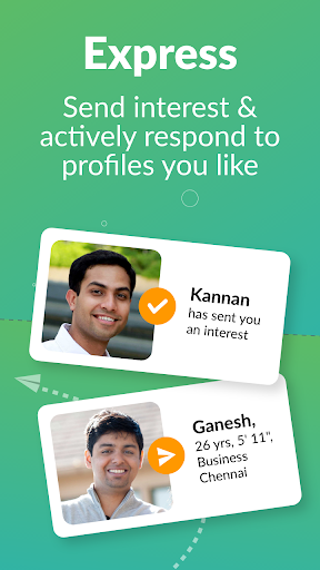 TamilMatrimony® - Tamil Marriage & Matrimony App screenshot 6
