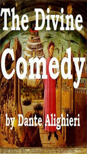 The Divine Comedy FREE BOOK screenshot 1