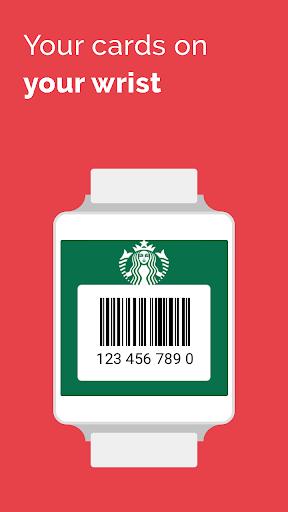 Stocard - Rewards Cards Wallet 5 تصوير الشاشة