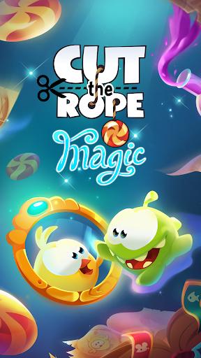 Cut the Rope: Magic 6 تصوير الشاشة