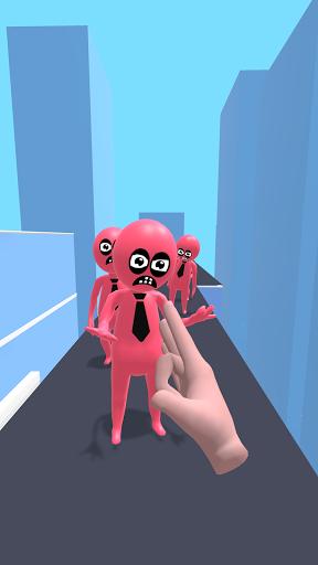 Flick Master 3D screenshot 1