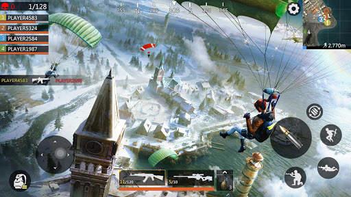 Cover Strike - 3D Team Shooter screenshot 2