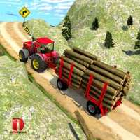 Drive Tractor trolley Offroad Cargo- Free 3D Games on APKTom