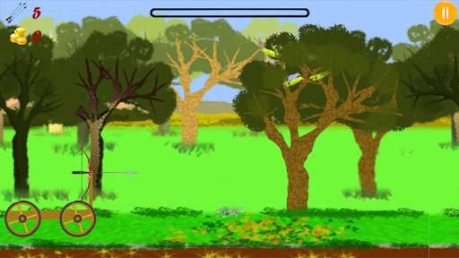 Archery bird hunter screenshot 17