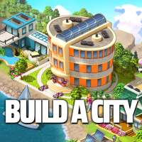 City Island 5 - Tycoon Building Simulation Offline on 9Apps