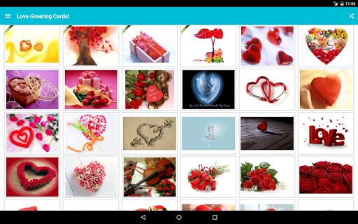 Love Greeting Cards! screenshot 6