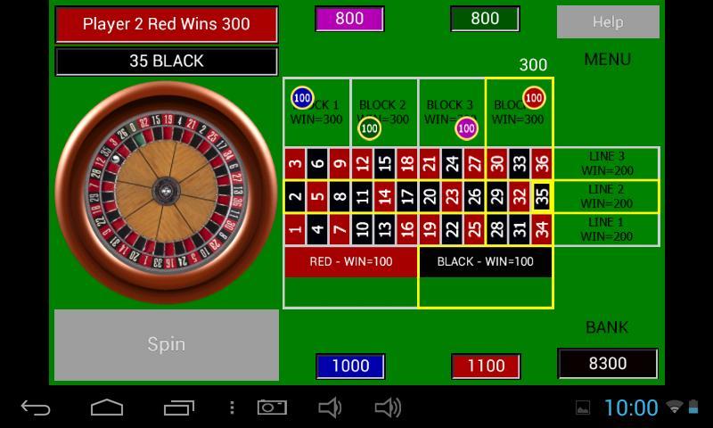 Spinette screenshot 7