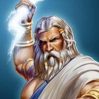 Grepolis - Divine Strategy MMO on APKTom