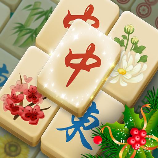 Mahjong Solitaire: Classic icon
