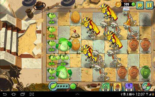 Plants vs. Zombies™ 2 Free screenshot 18