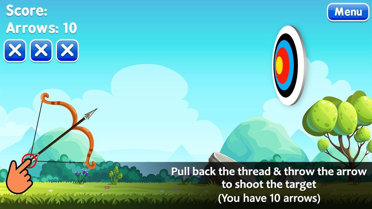 Archery Arrow Shooting screenshot 1