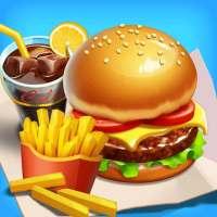 Cooking City-restaurant et jeu de cuisine on 9Apps
