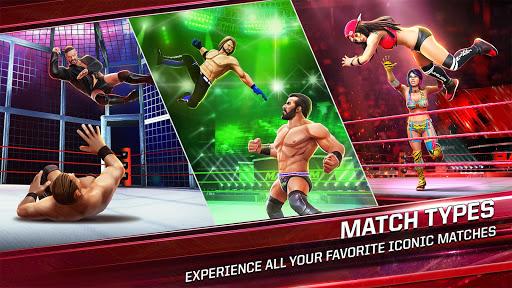 WWE Mayhem screenshot 4