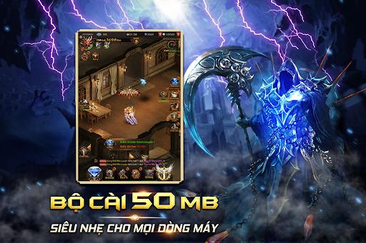 MU Kỳ Tích - Funtap screenshot 5