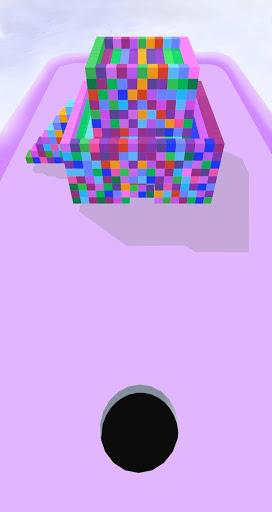 Color Hole 3D 4 تصوير الشاشة