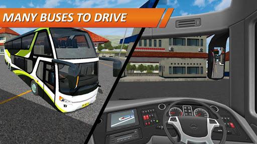 Bus Simulator Indonesia screenshot 1