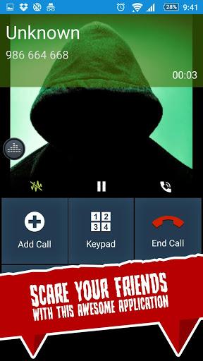 Scary Prank Call screenshot 3