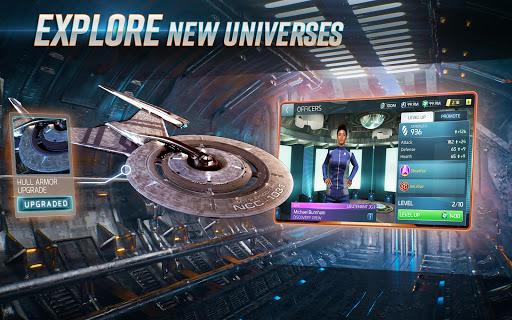 Star Trek™ Fleet Command screenshot 10