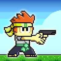 Dan the Man: Action Platformer on APKTom