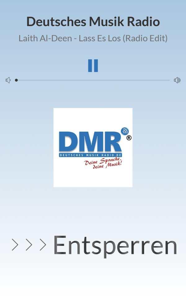 DMR screenshot 4