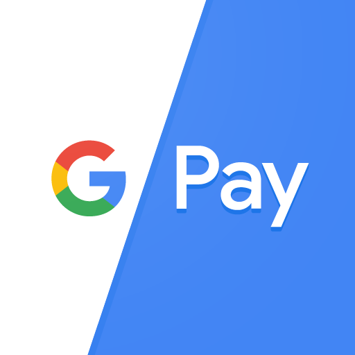 Google Pay - a simple and secure payment app أيقونة