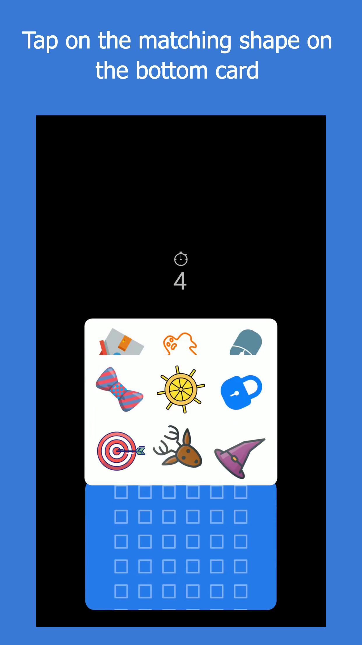 Shape Snap Cards 3 تصوير الشاشة