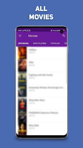 Movie Downloader | Torrent Downloader 8 تصوير الشاشة