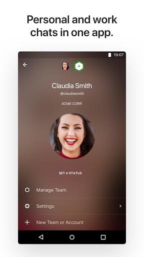 Wire • Secure Messenger screenshot 5