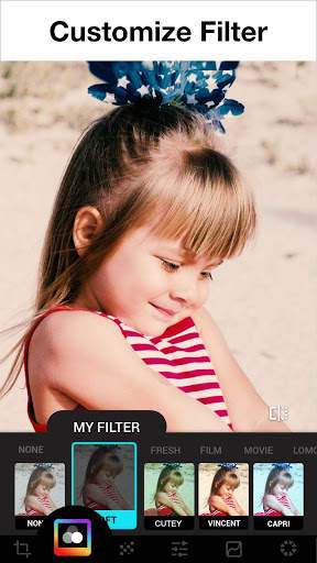 Photo Editor, Filters & Effects, Presets - Lumii screenshot 9