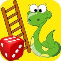 Snake and ladder on APKTom
