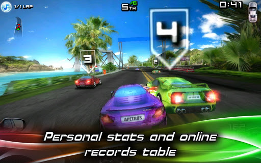 Race Illegal: High Speed 3D 14 تصوير الشاشة