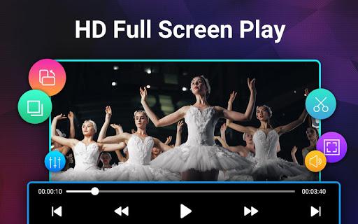 Video Player Pro - Full HD & All Format & 4K Video screenshot 10