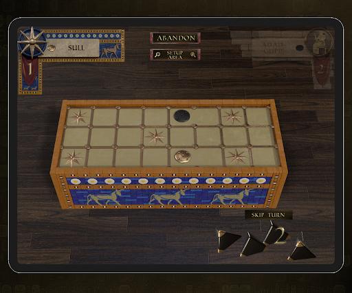 Royal Game of Ur screenshot 6