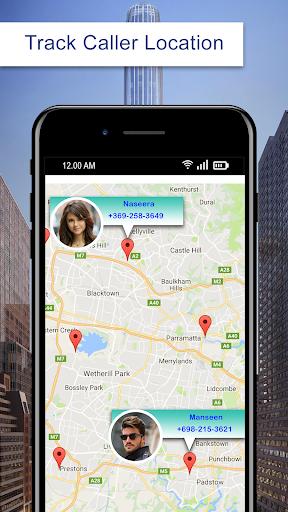 Mobile Phone Caller Number Tracker screenshot 6