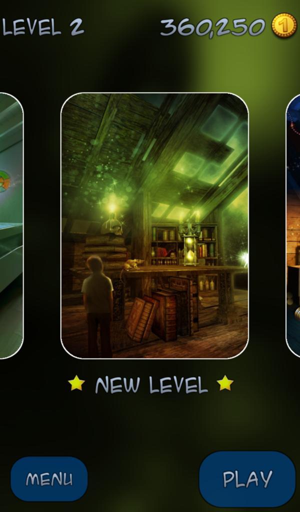 Hidden Mahjong: Fairies Trail screenshot 3