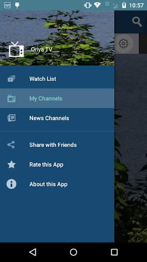 Oriya TV screenshot 1