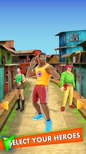 Street Chaser screenshot 8