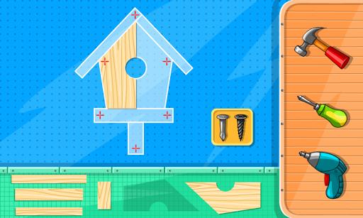 Permainan Pembangun screenshot 6