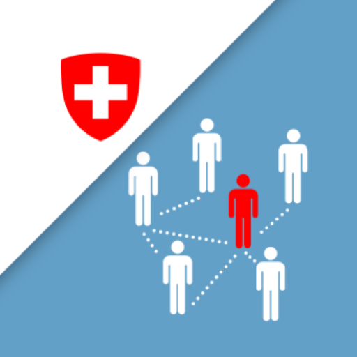SwissCovid icon
