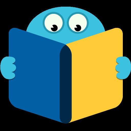 50000 Free eBooks & Free AudioBooks أيقونة