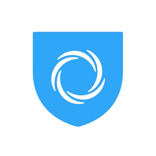 Hotspot Shield Free VPN Proxy & Secure VPN أيقونة