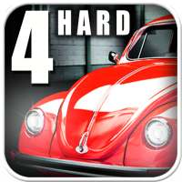Car Driver 4 (Hard Parking) on 9Apps