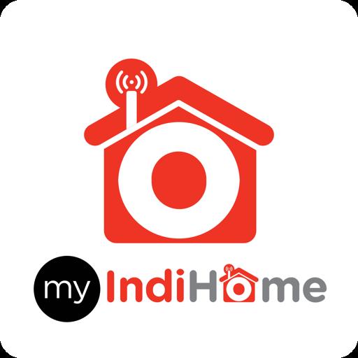 ikon myIndiHome