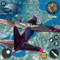 Encounter Strike:Real Commando Secret Mission 2021 on 9Apps