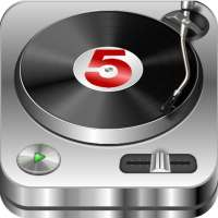 DJ Studio 5 - Free music mixer on 9Apps