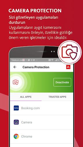 Avira Security 2021 - Antivirüs ve Mobil Güvenlik screenshot 3