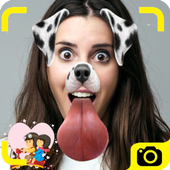 Filters for Snapchat 2020 icon