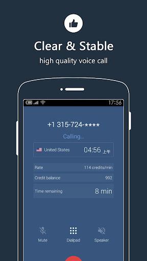 Phone Free Call - Global WiFi Calling App screenshot 2