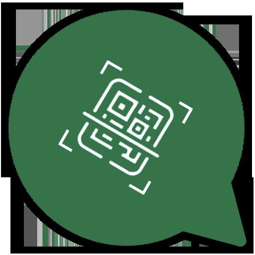 Whats web - Clonapp for WhatsApp Story Saver, wapp icon
